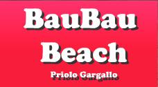 dog friendly baubau-beach-siracusa