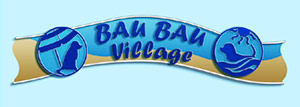 dog friendly baubauvillage