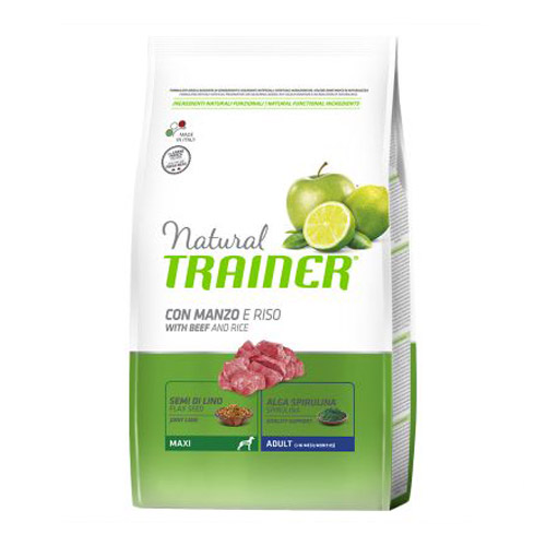 NATURAL-TRAINER-ADULT-MAXI-KG.12