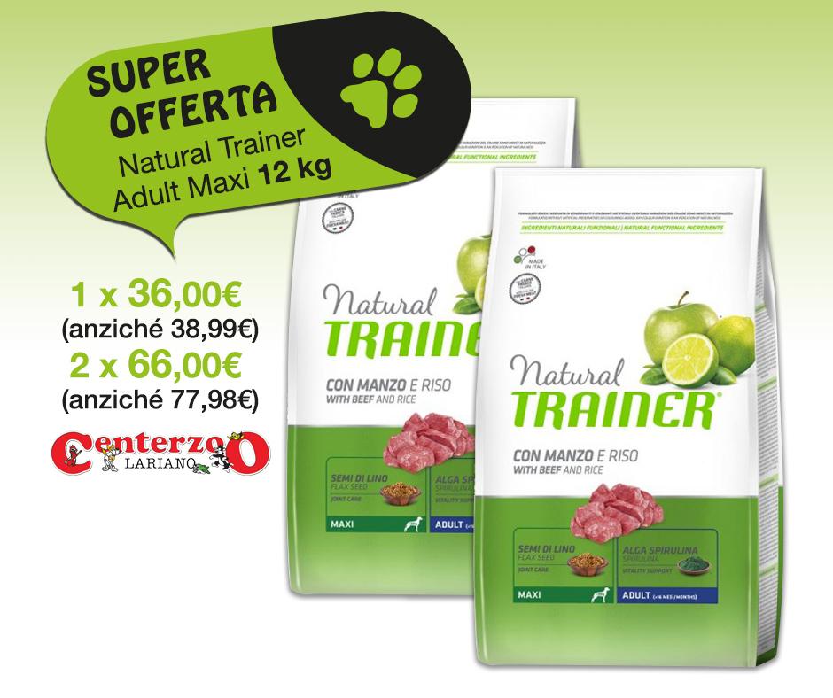 natural-trainer-offerta-centerzoo-lariano